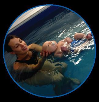 Babies 1st Swim